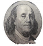 ben franklin - highly sought after old guy